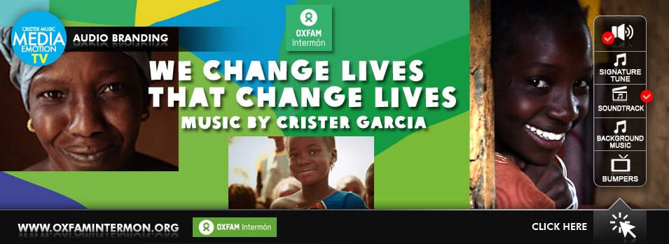 Oxfam Intermon Corporative Video